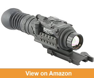 Armasight Predator 336 2-8x25 (30 Hz) Thermal Imaging Weapon Sight