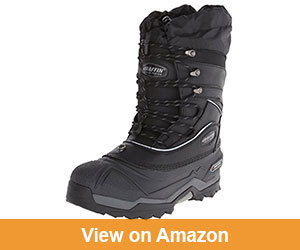 All Weather Boot