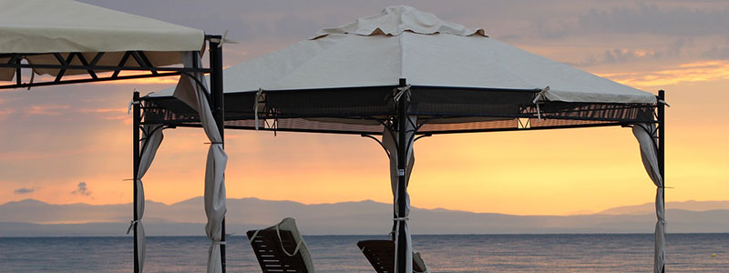 Best Beach Canopy Reviews 2018 – The Ultimate Buyer's Guide