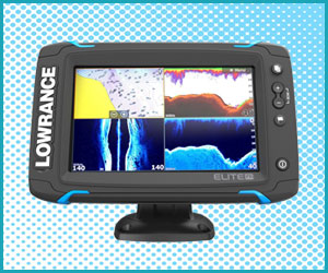 best fishfinder gps combo