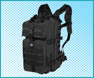 Best Tactical Backpack 2018