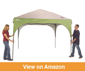 Coleman beach shade u2013 Instant Sun Shelter Beach. Beach Canopy 2018  sc 1 st  Outdoor Geeky & Best Beach Canopy Reviews (Updated Jan. 2017) -Ultimate Buyeru0027s Guide