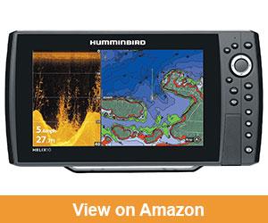 Humminbird HELIX 10 DI Fish Finder