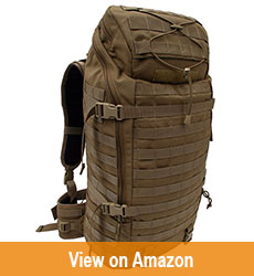 Tactical Tailor Operator Extended Range Pack