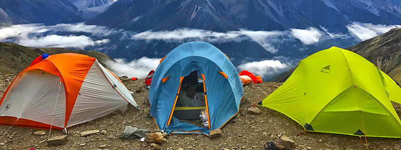 10 Tips For Camping On a Budget – Helpful Beginner's Guide
