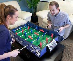 Best foosball tables