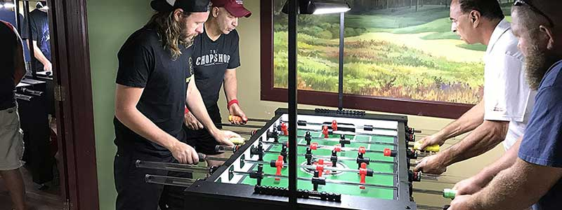 Best foosball tables Reviews 2019 – The Ultimate Buyer's Guide
