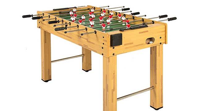 Best Foosball-Table