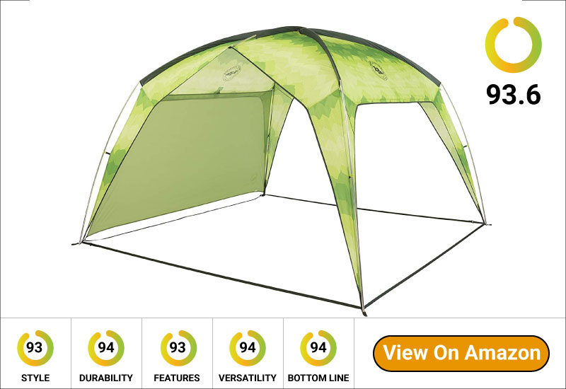 Big Agnes Three Forks Canopy