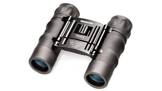 TASCO Essentials 10x25 Compact Binocular