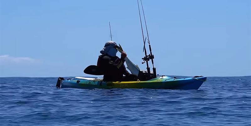 Beginners Tip for Kayak Fishing
