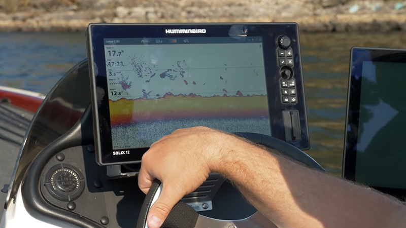 Why Use A Fish Finder