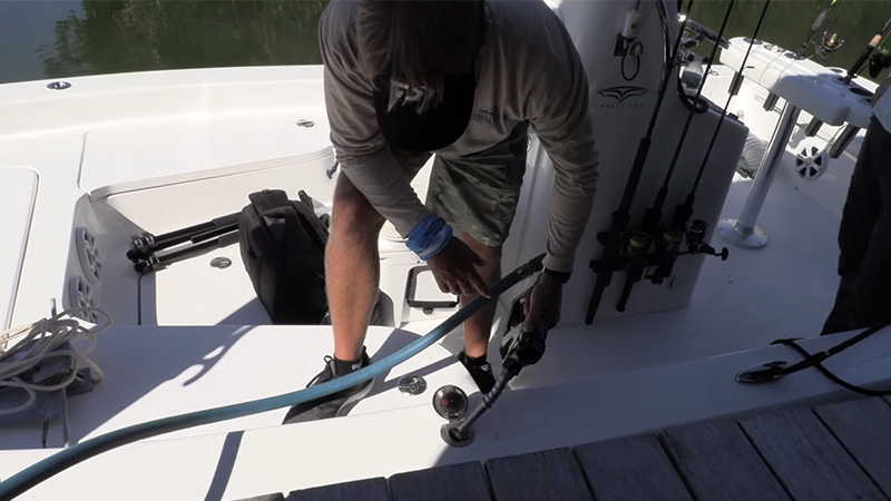 Fueling Your Boat Properly