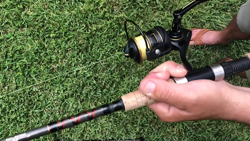 Can You Switch The Handle On A Baitcaster?