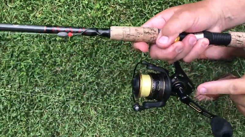 How To Change A Fishing Reel From Right To Left-Handed FI