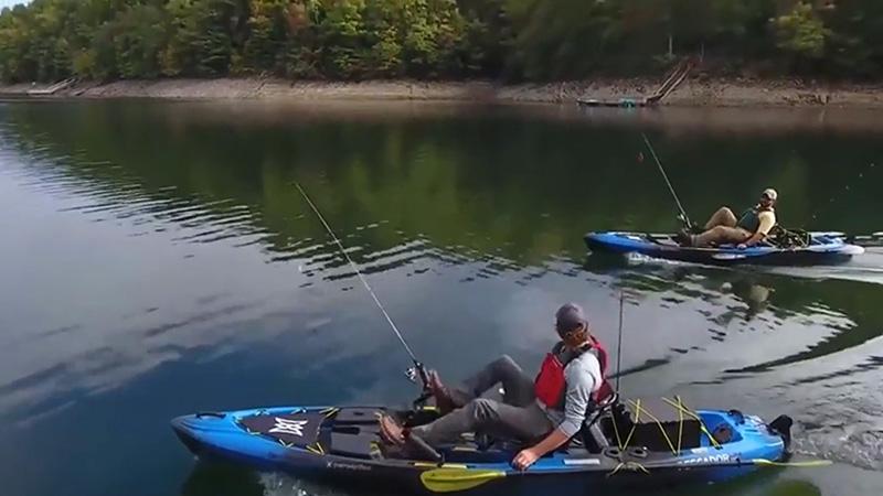 General Kayaking