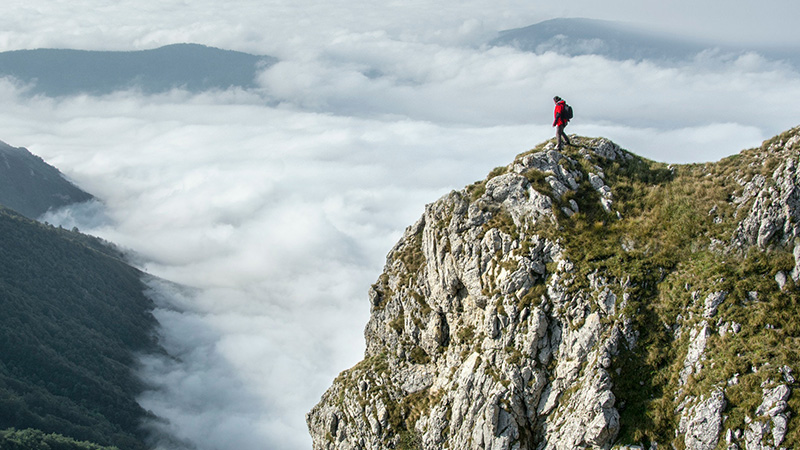 Things To Remember When You Are Hiking Alone