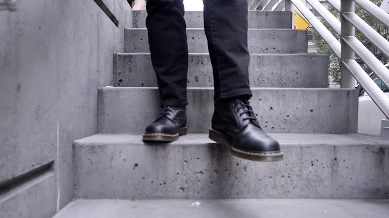 What to Expect from Doc Martens