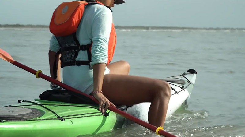 Do You Need Lessons to Kayak