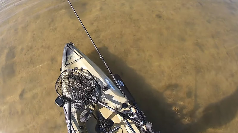 Other Things to Consider when Choosing a Kayak Fishing Rod