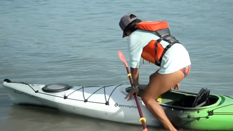 What Are The Benefits Of Using A Short Kayak As Opposed To A Long Kayak Fi