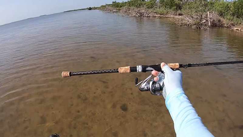 What is the Proper Rod Length for Kayak Fishing Rod