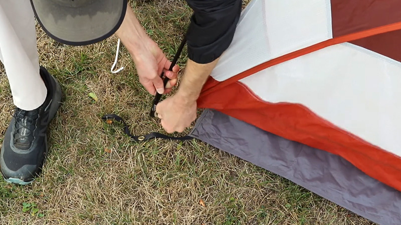 Tent Footprint And Its Purposes
