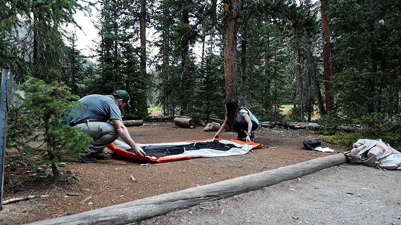 Do I Need A Tent Footprint Fi
