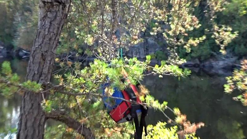 Use Hanging Totes