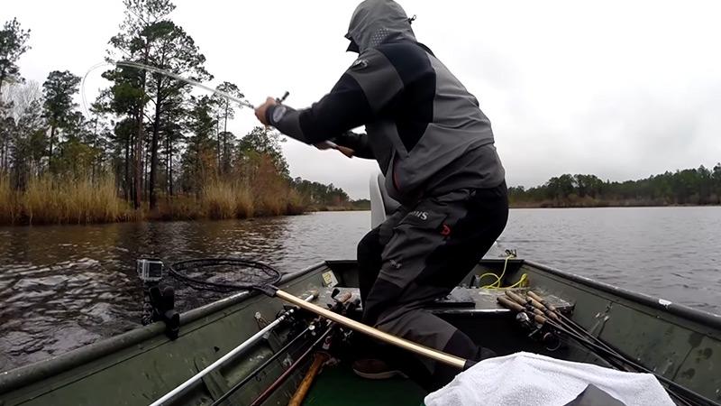 Hotspots For Catching Big Bass