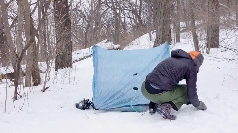 How To Enjoy Camping In 30 Degree Weather FI