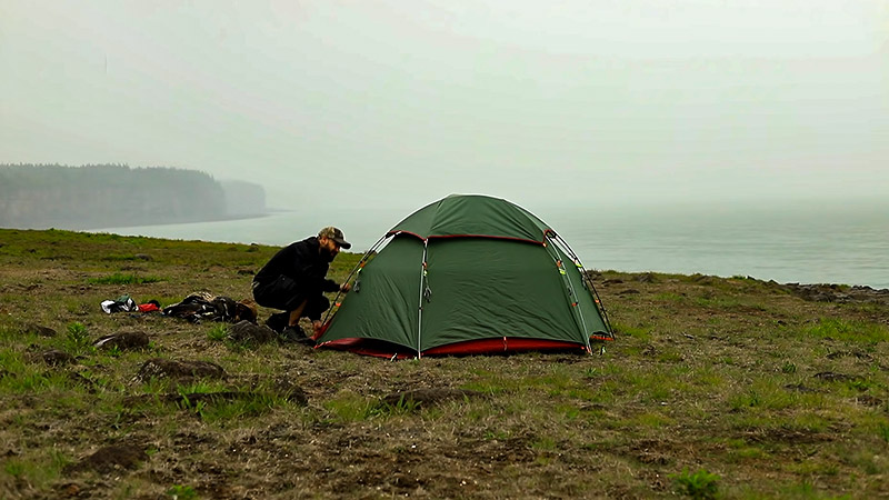 Tips To Protect Yourself When You Are Camping In A Thunderstorm 11