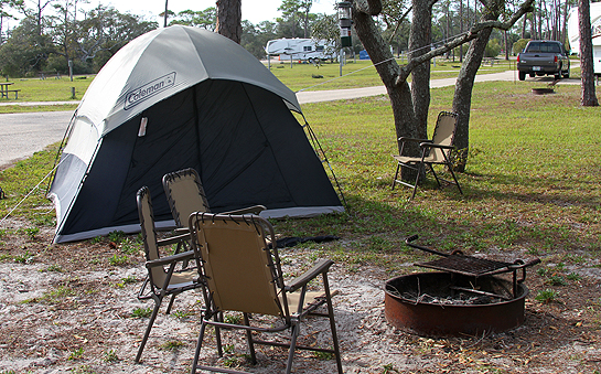 Camping Tips for Moms  Outdoor Gulf Coast of Northwest