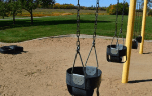 swings fro kids