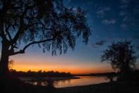 Sunset in Luangwa Valley Photo: Jane Addey - Surefoot Safaris