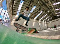 Tin (Skateistan Cambodia) by Mimi Knoop 2018