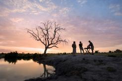 Photo: African Bush Camps Somalisa
