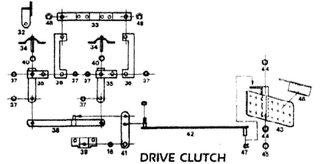 Diagram Rover rancher wiring diagram Diagram Schematic