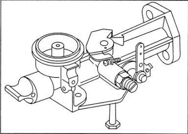 5hp Briggs Stratton Carburetor Linkage Diagram, 5hp, Free