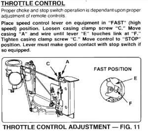 Briggs And Stratton 35 Hp Carburetor Diagram | Car