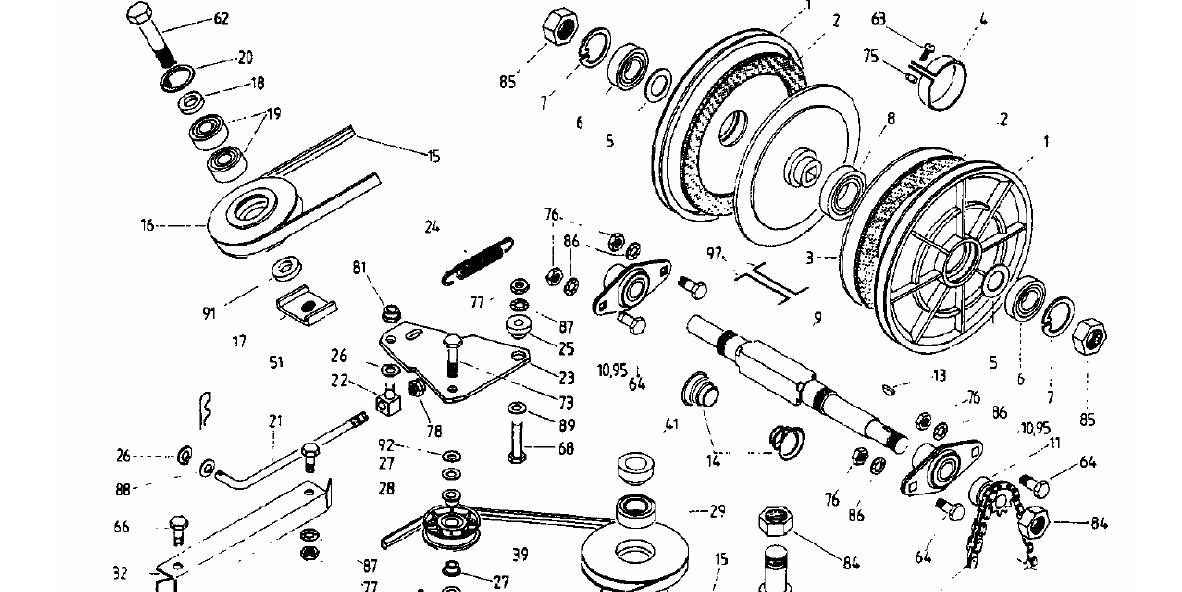 Lawn Mower Wiring Diagram Snapper Mower Electrical Diagram