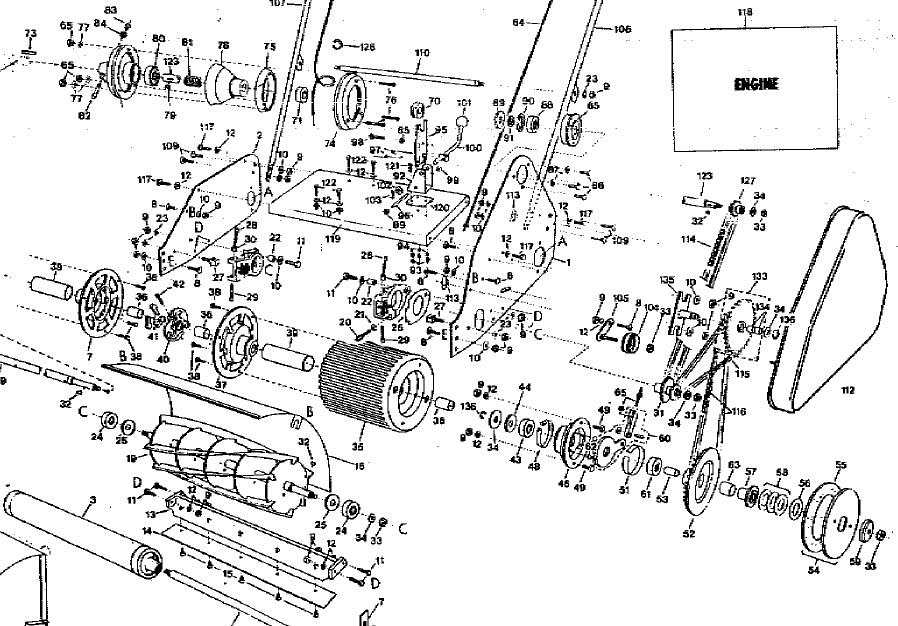 Scott Bonner 45 Repair Manual