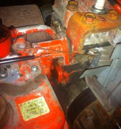 i was wondering if any one has a photo or two of the throttle linkage for a 2 5hp briggs and stratton i have just bought a scott bonnar 45 that  [ 1280 x 956 Pixel ]
