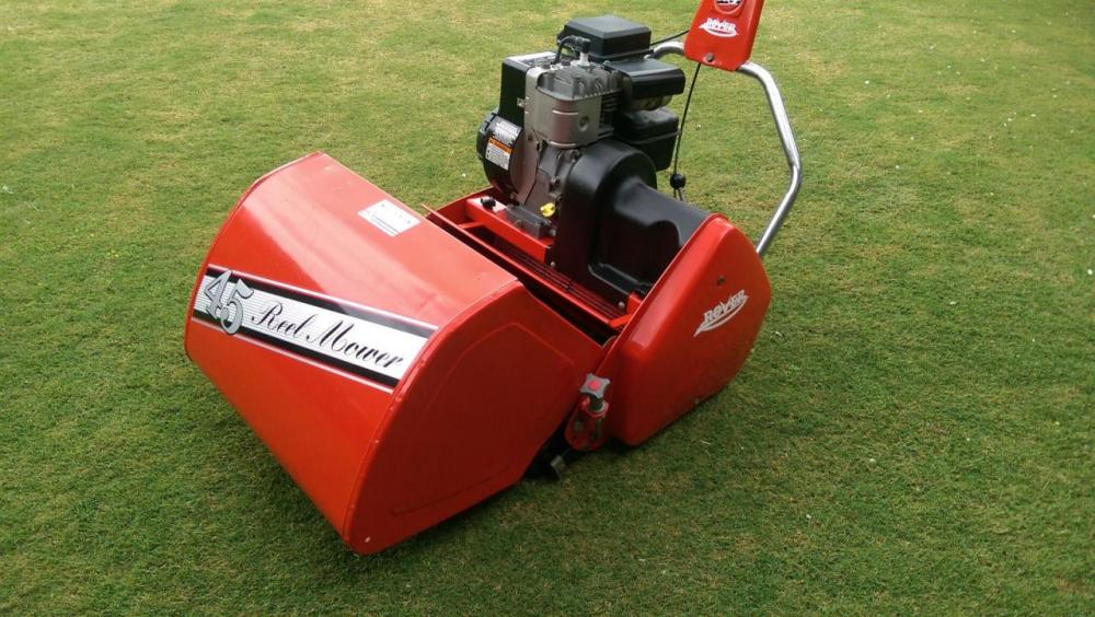 medium resolution of scott bonnar golf bowling machinery download rover lawn mower