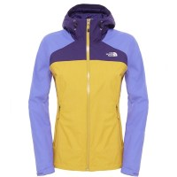 The North Face Women's Stratos Jacket - BUSINESS_NAME