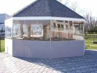 Outdoor Winter Storage Enclosures | Custom Made Patio ...