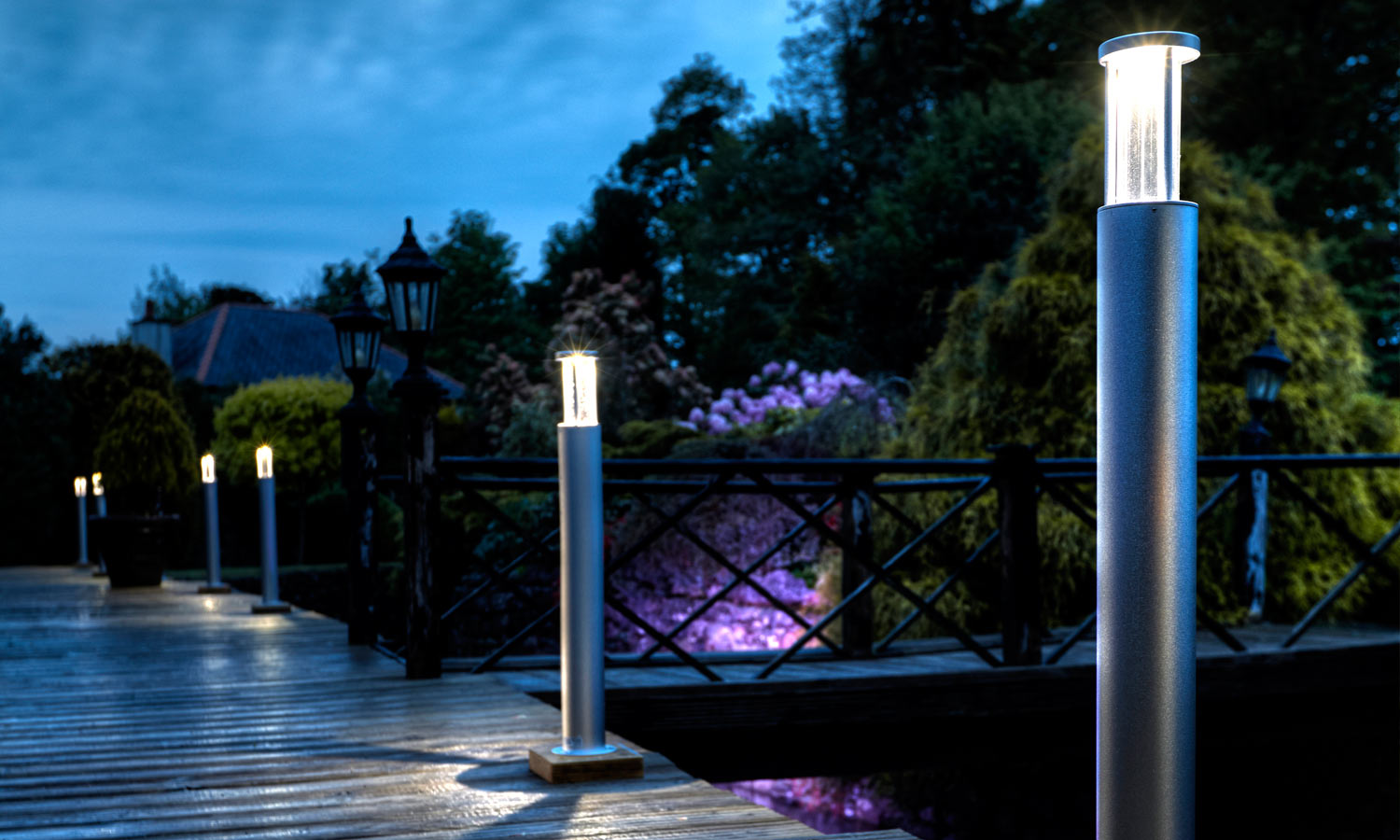 outdoor led s
