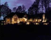 Outdoor Lighting Archives - Residential & Commercial