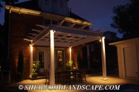 Michigan Outdoor Landscape Lighting