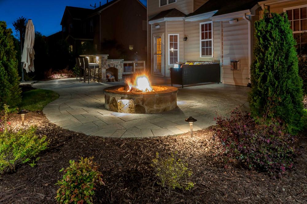 woodbury outdoor lighting outdoor